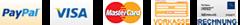 Offizieller solex Besteckshop - Informationen zu den Zahlungsmethoden